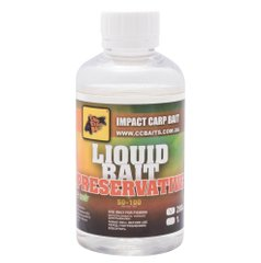 Консервант для Бойлів Liquid Baits Preservative, 200