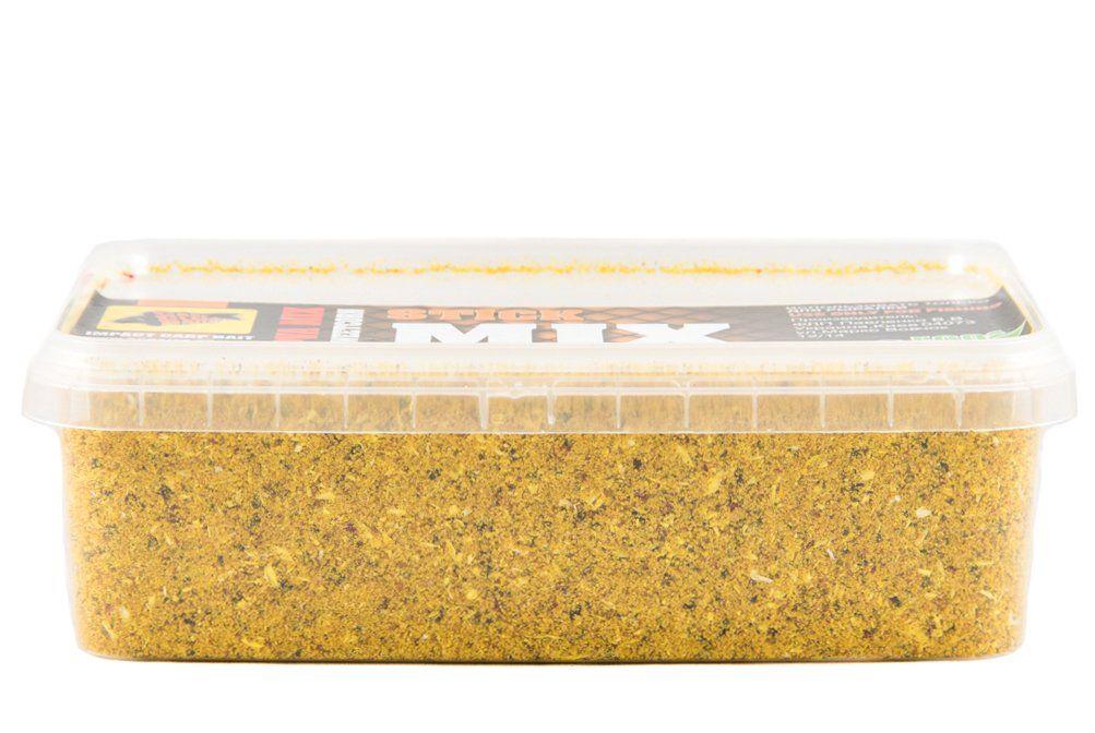 прикормка для карпа в домашних условиях рецепт