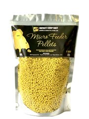 Пеллетс Micro Feeder Pellets - Honey [Мед], 5 мм., 800