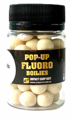 Бойлы Плавающие Fluoro Pop-Ups, Garlic [Чеснок] - NEW 2020, 10, 20