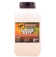 Консервант для Бойлов Liquid Baits Preservative, 1000