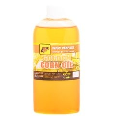 Масло Golden Corn Oil [Кукурузное], 200