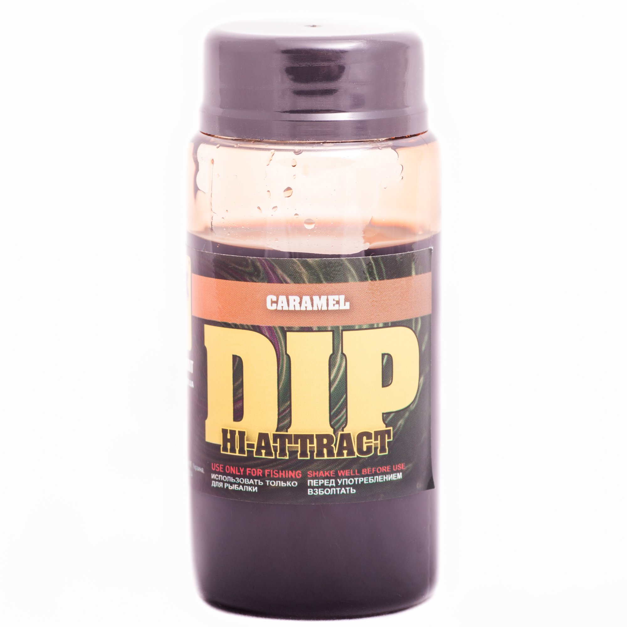 Дип для Бойлов High-Attract Dip Caramel [Карамель], 100