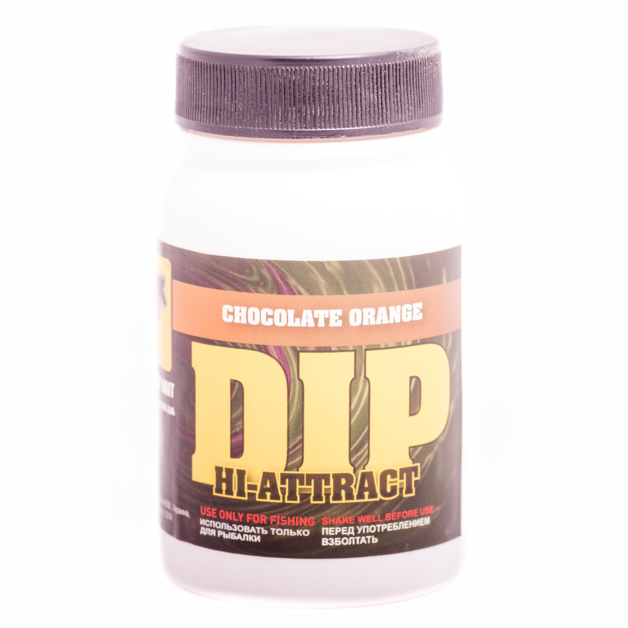 Дип для Бойлов High-Attract Dip Chocolate Orange [Шоколад & Апельсин], 100