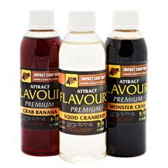 Серия Attract Flavours Premium