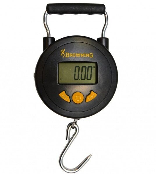 Весы Browning Digi Scale, 25kg (55lbs)
