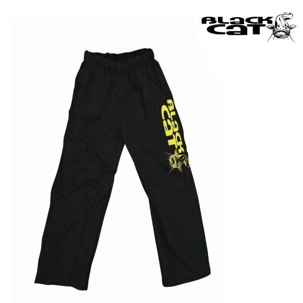 Штаны-дождевик Black Cat Over Pants, ХХL